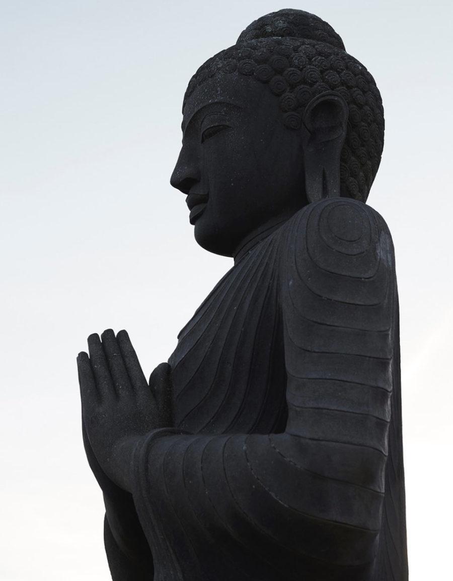 Photo of Buddha Statue