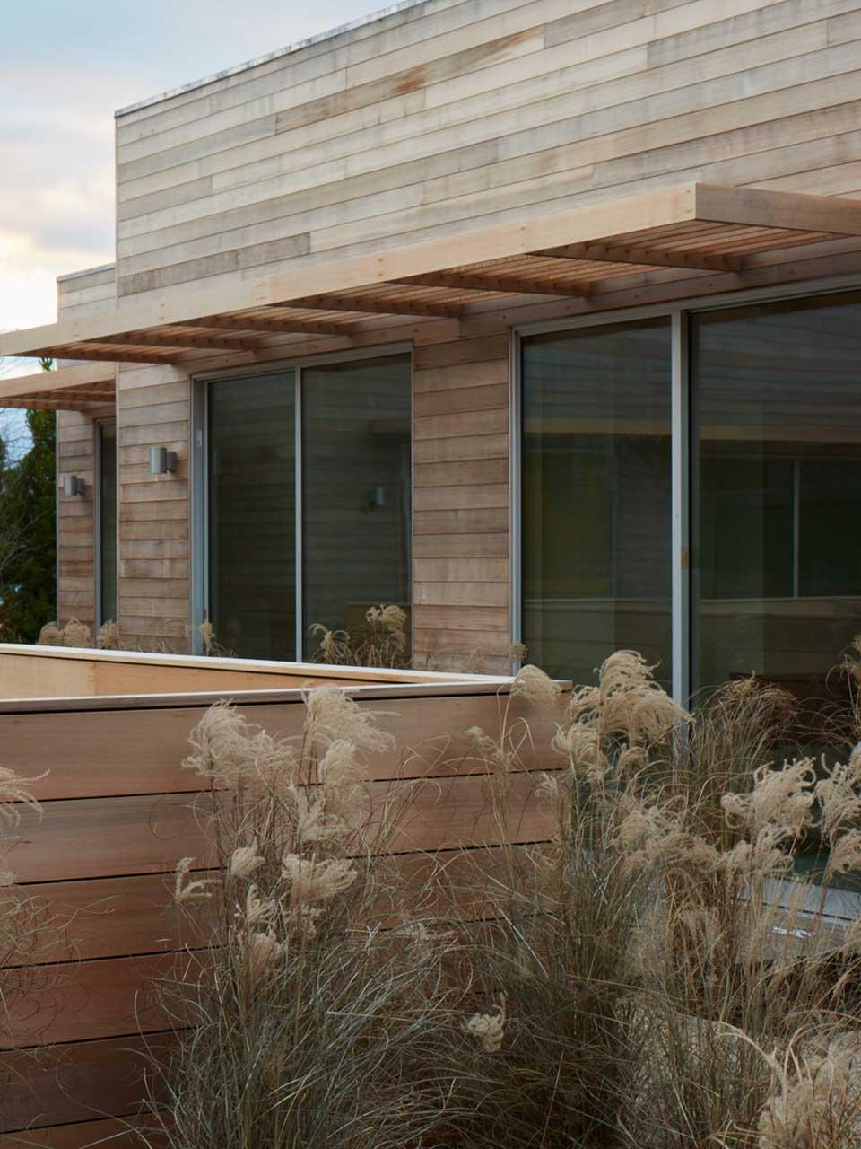 guest studios outdoors
