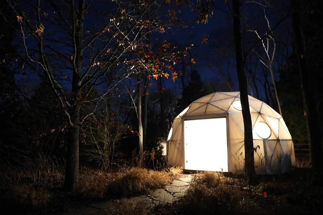 seasonal workshops - winter