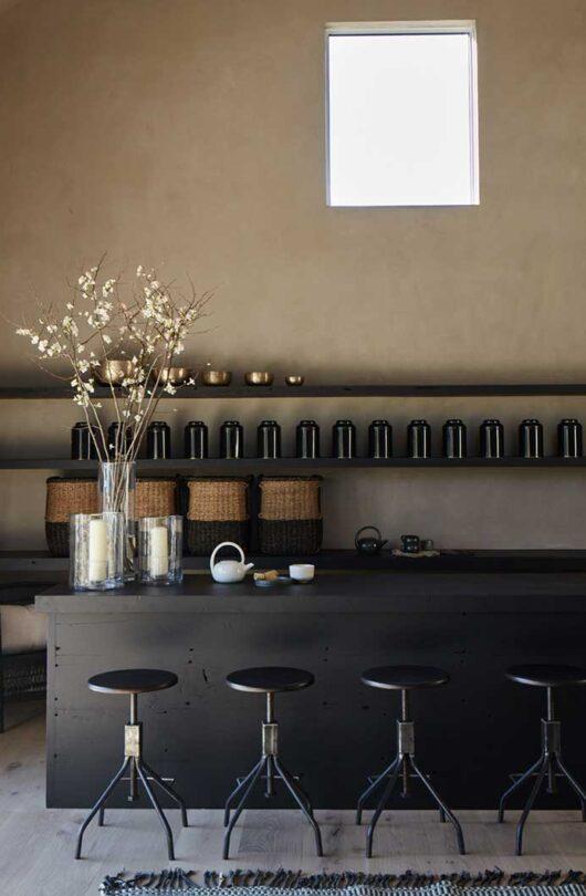 healing arts barn and tea bar